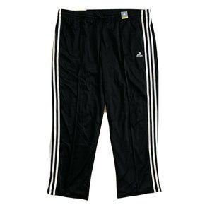 Adidas XL Kia Pant Black White Training Pants NWT